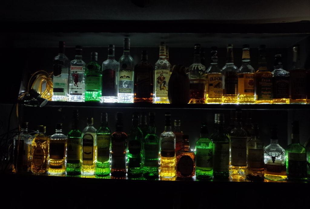 Bar一般保護例外