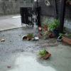 9月シフト/鼬/盆/台風。